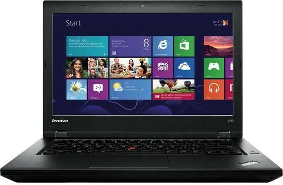 """Lenovo ThinkPad L440 14,1"""", Core i7 2,3GHz, 4GB RAM, 500GB HDD (20ASA16FPB)"""
