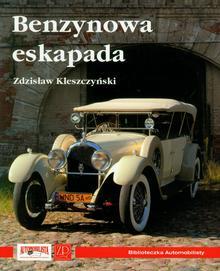 ZP Wydawnictwo Zdzisław Kleszczyński Benzynowa ekapada