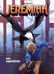 Elemental Jeremiah Tom 1 Noc drapieżców