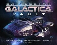 AURUM PRESS Battlestar Galactica Vault