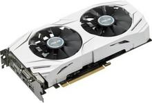 Asus GeForce GTX 1060 Dual OC VR Ready