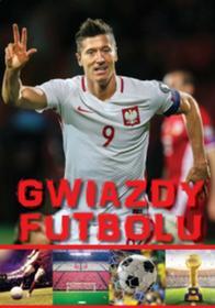 BOOKS Gwiazdy futbolu P. Szymanowski