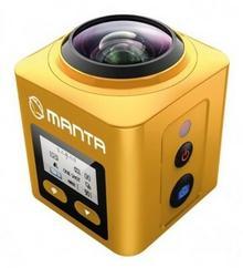 Manta MM9360 active 360