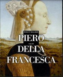 Edipresse Polska Piero Della Fransceso. Wielcy malarze - Opracowanie zbiorowe
