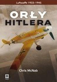 RM Orły Hitlera - Chris McNab