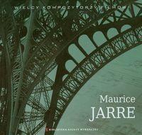 Maurice Jarre P?yta CD