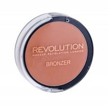 Makeup Revolution London Makeup Revolution London Bronzer bronzer 7,5 g dla kobiet Bronzer Kiss
