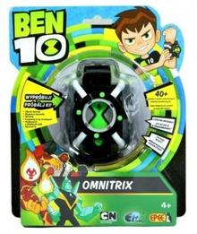 EPEE Ben 10, zegarek Omnitrix