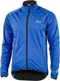 ROGELLI PESARO męska kurtka rowerowa Softshell kolor Niebieski