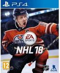 NHL 18 (GRA PS4)