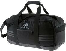 Adidas torba sportowa 3 Stripes Performance Teambag mała, czarna, 50,8 x 25 x 23 cm, 29 l, AJ9997 AJ9997