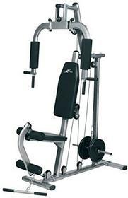 Bodyline Body Line wielofunkcyjna ławka w pełni ławki i narzędzia różne Gym 990592_-u