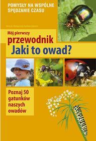 Multico Jaki to owad? - Małgorzata Garbarczyk, Henryk Garbarczyk