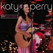 Unplugged Katy Perry