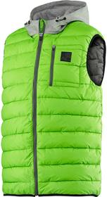 Head Transition M T4S Vest - green 811416-GN
