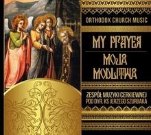 Soliton My Prayer - Moja Modlitwa