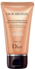 Dior Samoopalacze_(HOLD) Self Tanning Jelly Face Żel do twarzy