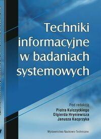 WNT Techniki informacyjne w badaniach systemowych - WNT