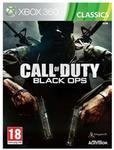 Call of Duty Black Ops Xbox 360