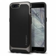 Spigen Etui Neo Hybrid OnePlus 5, stalowe K04CS21515
