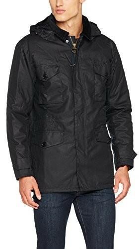 Barbour Kurtka męska romeldale Jacket Country Wear Country - l B06Y6S1NHG