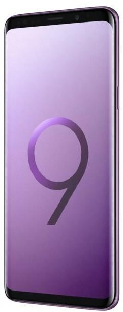 Samsung Galaxy S9+ G965F 64GB Dual Sim Fioletowy