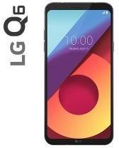 LG Q6 32GB Dual Sim Czarny