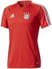 Adidas Koszulka piłkarska FC Bayern Monachium Training Jersey M BQ2459