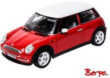 Bburago 120345 Mini Cooper 2001 120345