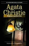 Wydawnictwo Dolnośląskie Uśpione Morderstwo Agata Christie Pocket
