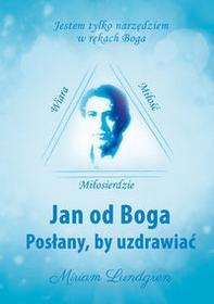 Poligraf Jan od Boga. - Lundgren Miriam