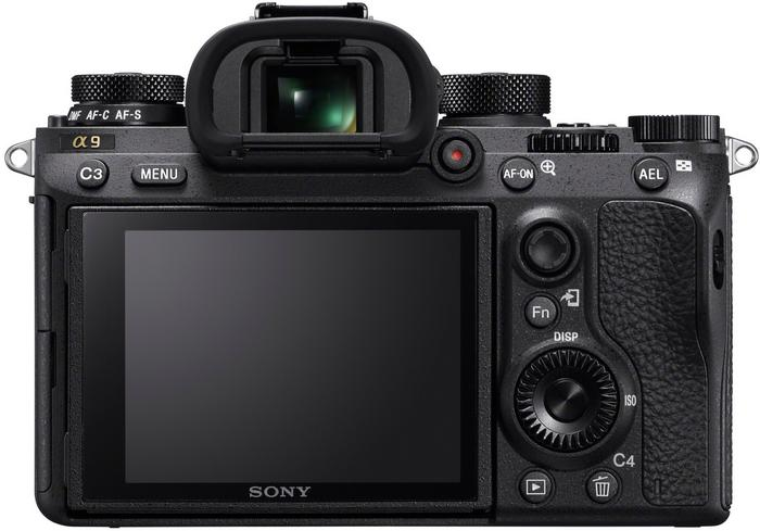 Sony Alpha 9 body