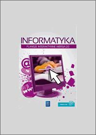 WSiP Informatyka Plansze interaktywne 2.0 Gimnazjum