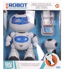 Artyk Robot chodzący T&B GXP-614932