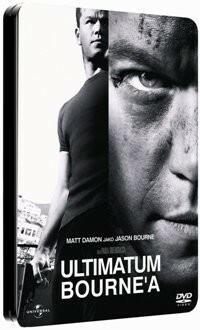 FILMOSTRADA Ultimatum Bourne'a