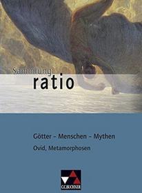 Buchner, C.C. OVID, metamorfozy (utwór apulejusza)