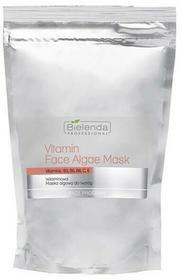 Bielenda Professional Professional Witaminowa maska algowa do twarzy ZAPAS 190g 1234591991
