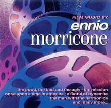 The Film Music Of Ennio Morricone CD) Ennio Morricone