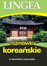 LINGEA Rozmówki koreańskie - Lingea