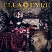 Feline Deluxe) CD) Ella Eyre