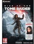 Rise of the Tomb Raider - Season Pass (PC) KLUCZ