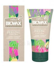 BIOVAX BIOVAX BOTANIC Peeling trychologiczny do skóry głowy 125 ml 7072460