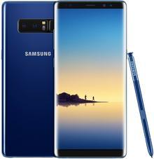 Samsung Galaxy Note 8 128GB Dual Sim Niebieski