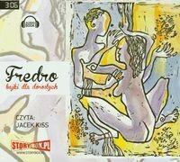 StoryBox.pl Bajki dla dorosłych (audiobook CD) - Aleksander Fredro