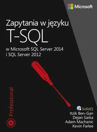 Zapytania w języku T-SQL - Promise
