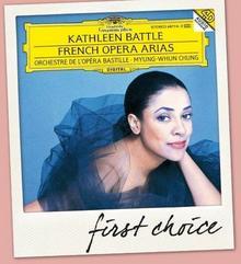 Deutsche Grammophon First Choice: French Opera Arias