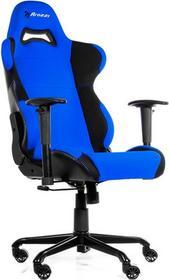 AROZZI Torretta - Fotel gamingowy - niebiesko czarny - TORRETTA