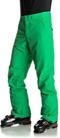 Quiksilver spodnie snowboardowe męskie ESTATE GNK0