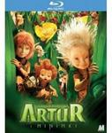 MONOLITH Film MONOLITH VIDEO Artur i Minimki Arthur Et Les Minimoys