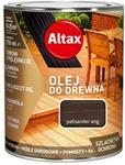 Altax Impregnat Olej Do Drewna Palisander 0.75 L